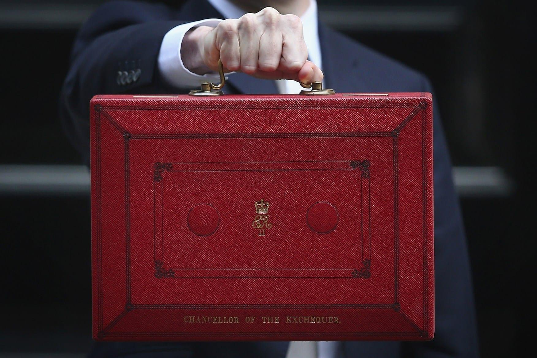 Matthews Hanton budget advice